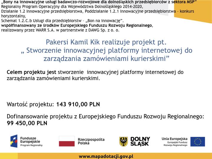 Plakat informacyjny_KIK